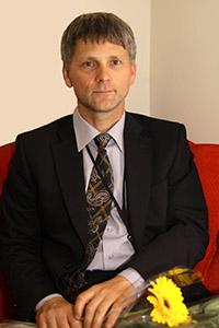 Girėnas Širbinskas - dailės mokytojas