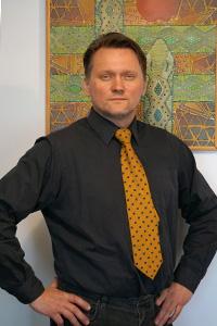 Jonas Mečkovskij - dailės mokytojas