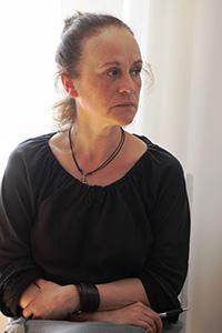 Vida Bagdonienė - šokio mokytoja